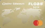 Gold Mastercard Floa Bank