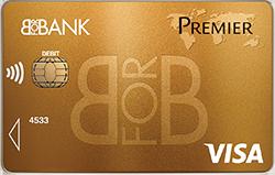 BforBank - Premier
