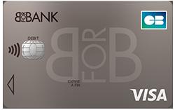 BforBank - Visa Classic
