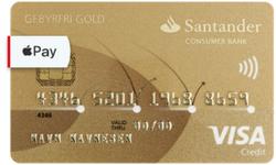 Santander Gold